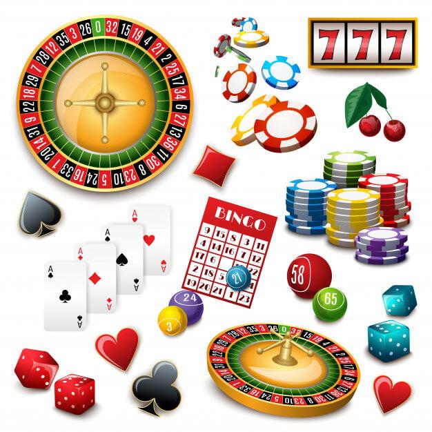 Cassino – Venha ganhar dinheiro jogando