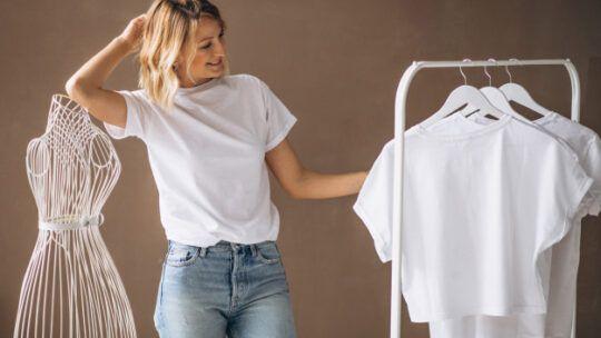 Comprar blusas femininas no atacado