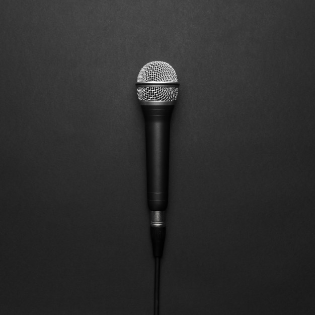 Como escolher o pedestal para microfone com rosca?
